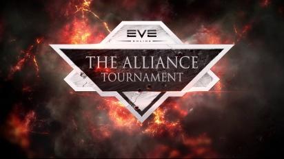 Eve Online - Alliance Tournement XII Trailer