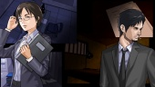 Chase: Cold Case Investigations - Distant Memories - Trailer