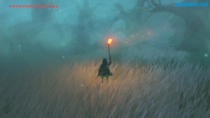The Legend of Zelda Breath of the Wild - Slik forserer du Lost Woods