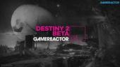 To timer med Destiny 2-betaen