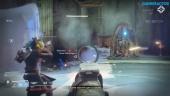 Høydepunkter fra Destiny 2-betaen