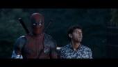 Deadpool 2 - Wet on Wet Teaser