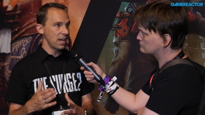 The Surge 2 - Jan Klose-intervju