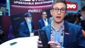 Moto Z3 5G Mod - Christopher Francica Interview