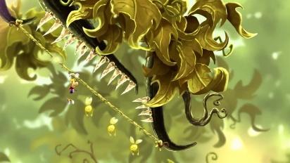 Rayman Mini - Announcement Trailer
