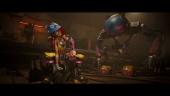 Bleeding Edge - X019 - Release Date Trailer