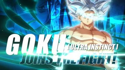 Dragon Ball FighterZ - Season 3 Trailer
