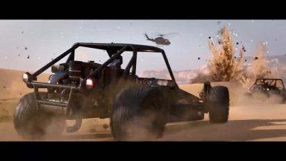 Call of Duty: Black Ops Cold War - Lanseringstrailer