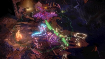 Pathfinder: Wrath of the Righteous - Feature Trailer