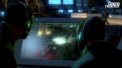 Ti minutter av Xcom: Enemy Unknown