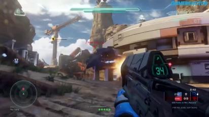 GRTVs GOTY: #3 Halo 5: Guardians
