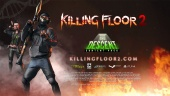 Killing Floor 2 - The Descent trailer
