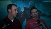 Diablo III: Rise of the Necromancer - Rob Foote & Matthew Berger-intervju
