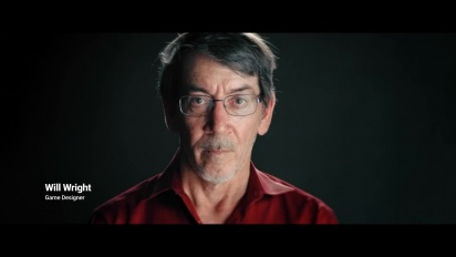 Proxi - Will Wright GDC 2018 Reveal