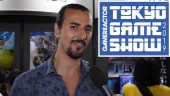 IBK - Andrew Charalambous Interview