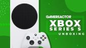 Xbox Series S - Unboxing