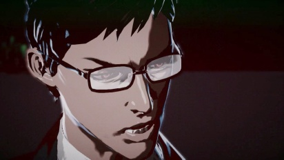 Killer Is Dead- E3 Trailer
