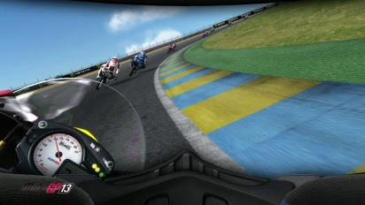MotoGP 13 - Trailer