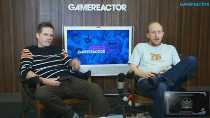 GRTV Live Studio: Arkham Origins + Lego Marvel Super Heroes