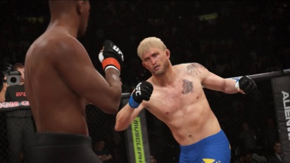 EA Sports UFC - Launch Trailer