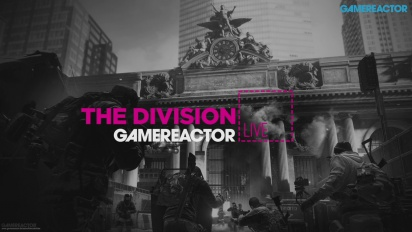 To timer med end game i The Division