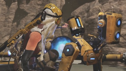 Recore - E3 Gameplay Trailer