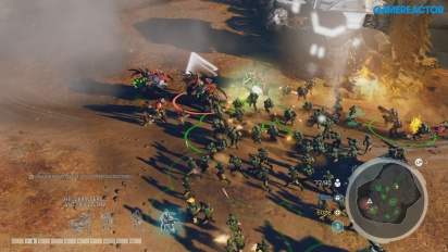 Gameplay: Halo Wars 2 - Campaign