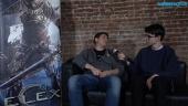 Elex - Michael Paeck-intervju