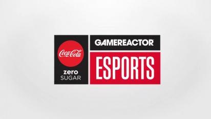 Coca-Cola Zero Sugar og Gamereactor sin ukentlige esportsoppsummering S2E25