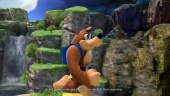 Super Smash Bros. Ultimate - Banjo-Kazooie Reveal Trailer
