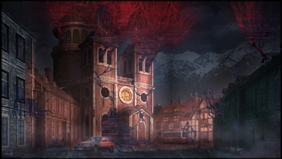 Death end re;Quest 2 - Teaser Trailer