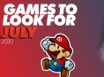 Games to Look For - Juli 2020