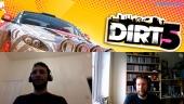 Dirt 5 - Robert Karp and Mike Moreton Interview