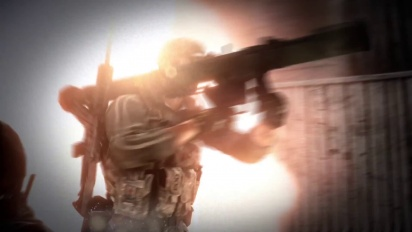 Battlefield 3 - Aftermath Premiere Trailer