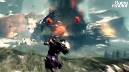 Lost Planet 2 - Escalation Trailer