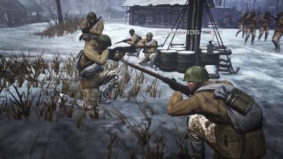 Company of Heroes 2 - Commander German Storm Doctrine