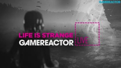 GRTV Live: Life is Strange
