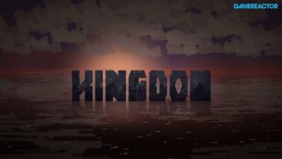 Kingdom - Thomas van den Berg-intervju