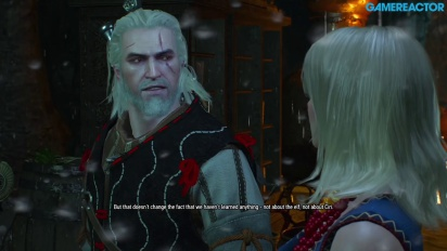 GRTVs GOTY: #1 The Witcher 3: Wild Hunt