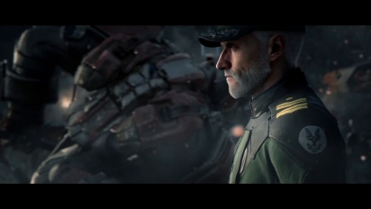 Halo Wars 2 - E3 2016 Trailer