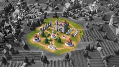 Civilization VI - First Look: Spain