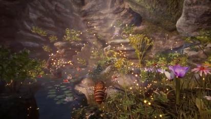 Bee Simulator - Launch-Trailer