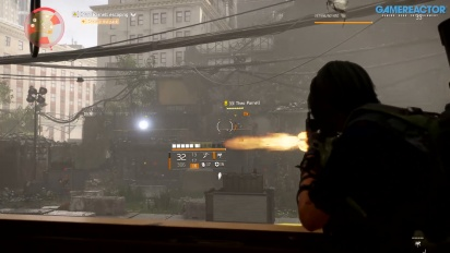 The Division 2 - Warlords of New York Gameplay Del 2
