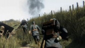 Tannenberg - Console Release Announcement Trailer