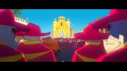 Bounty Battle - Launch Date Trailer