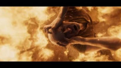 Diablo II: Resurrected - Act I Cinematic