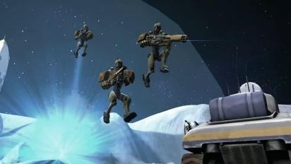 Battlefield Heroes - Robots v2 Trailer