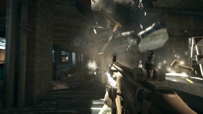 Battlefield 4 - Second Assault TV Spot