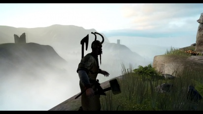 War of the Vikings - Godlike Warriors DLC Trailer