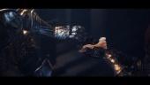 Dark Souls III - Ashes of Ariandel Announcement Trailer